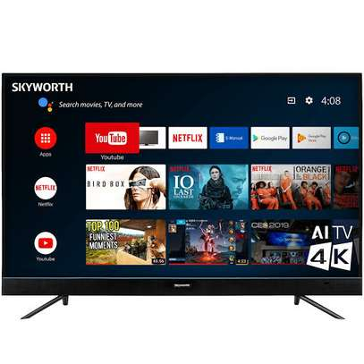 SKYWORTH ANDROID 43 INCHES TV image 1