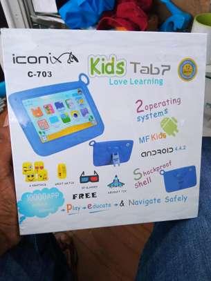 ICONIX KIDS TABLET PRICE IN KENYA image 1