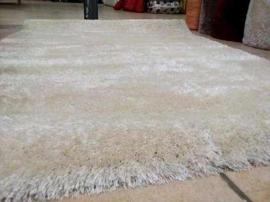 Turkish Quality fluffy carpets image 1