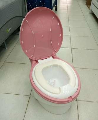 Baby modern potty image 1