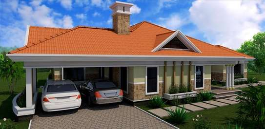 Architectural and Structural House Plans, Bill of Quantities, Design & Build