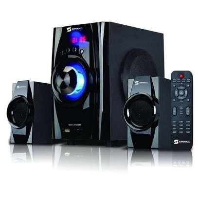 Sayona SHT-1156BT Subwoofer- Bluetooth,FM,AC/DC,USB/SD,AUX image 2
