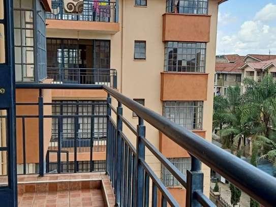 3 bedroom apartment for sale in Dagoretti Corner image 1