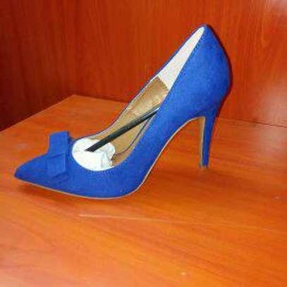 Ladies classy heels image 1