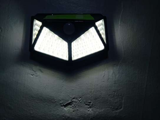 Wall light image 2