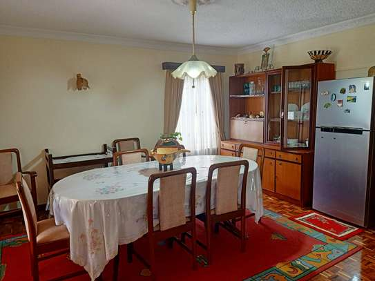 Furnished 4 bedroom house for rent in Gigiri image 12