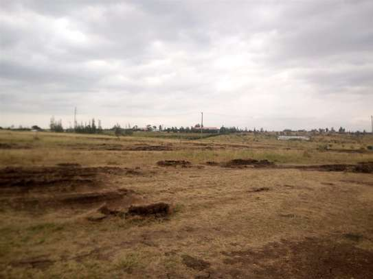 Isinya - Land, Commercial Land, Residential Land