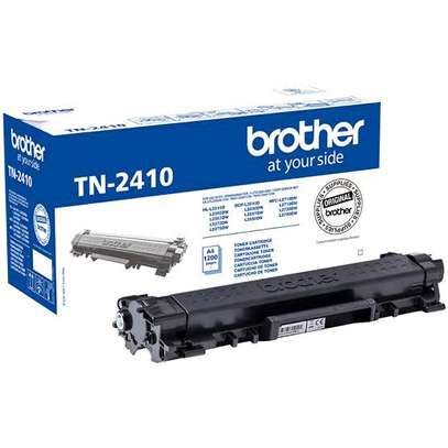 brother tn-2410 toner cartridge black only refill image 7