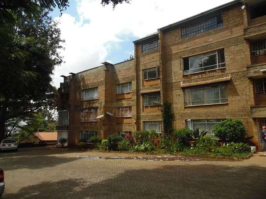 Upper Hill - Flat & Apartment