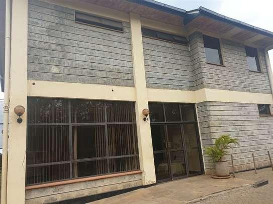 511 m² office for rent in Karen image 6