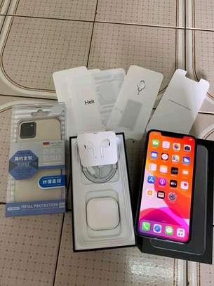 Apple iPhone 11 Pro Max 512GB Space Grey image 1