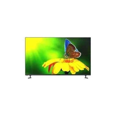 """Vision Plus VP8850K 50"""" Frameless 4K UHD Smart Android TV+free Bracket image 1"""