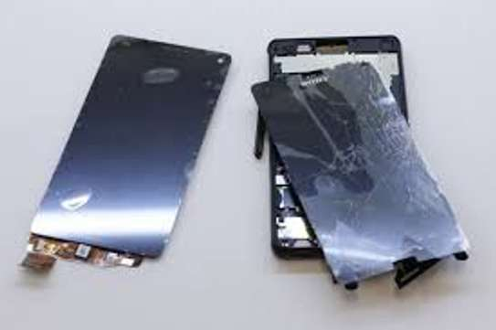 Sony Xperia Screen Replacement