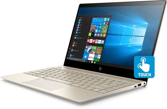 Hp Envy 13 8th Generation Intel Core i7 Touch Screen ( Brand New) image 5