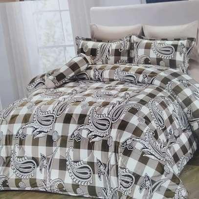 Cosy warm Turkish woolen comforters image 8
