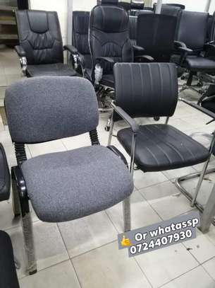 Vistor/Guest seat image 8