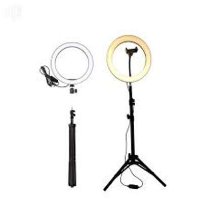 professional  14 inch LED ring light image 1