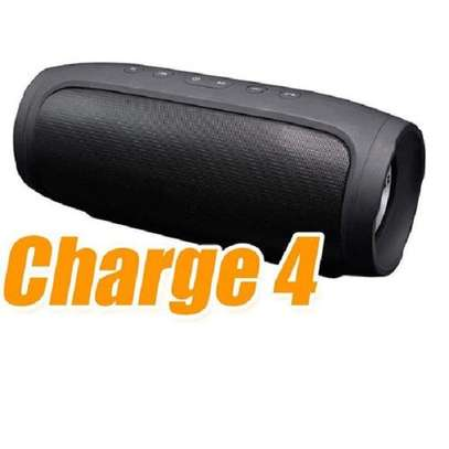 Charge 4 Wireless Portable speaker image 1