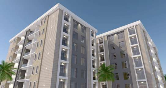 Furnished 2 bedroom apartment for sale in Nyali Area image 7