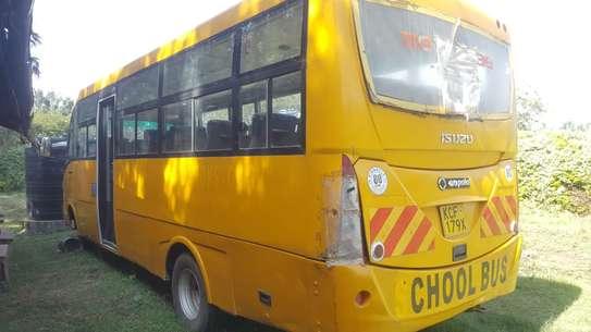 SCHOOL BUS image 2