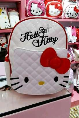 Hello Kitty  back packs image 3
