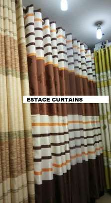 COLOURFUL CURTAINS image 6