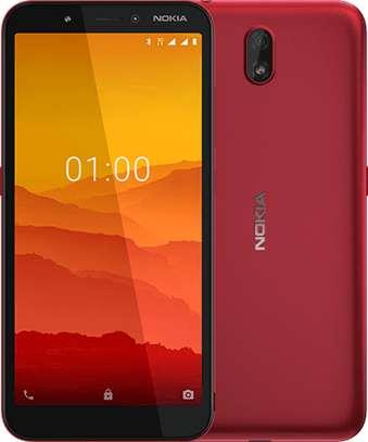 Nokia C1 image 1