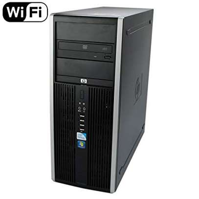 Hp coreI5 Tower. 4gb Ram 500Hdd. image 1
