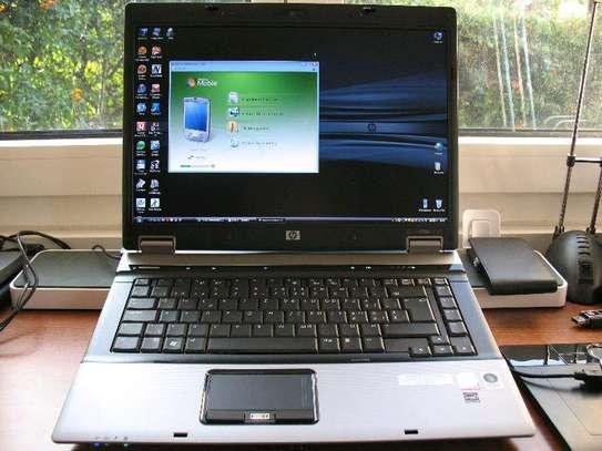 Hp Laptops 6735b C2duo image 1