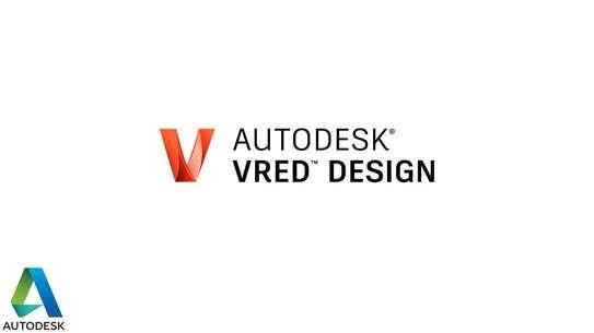 Autodesk VRED Professional 2021 image 2