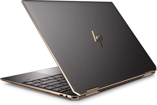 HP Spectre x360 The GEM Cut Edition 8th Generation Intel Core i7 (Brand New) image 1