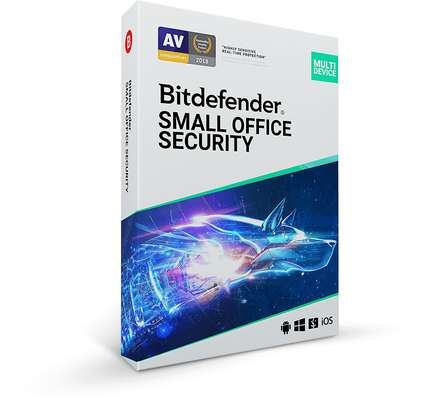 Bitdefender internet security image 1