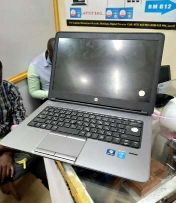Laptop HP ProBook 645 G1 4GB AMD A6 HDD 500GB image 3