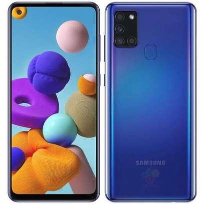 "Samsung Galaxy A21s 4GB RAM+64GB  6.5 "" image 1"