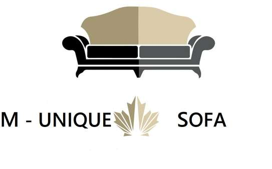 M - UNIQUE SOFA image 1