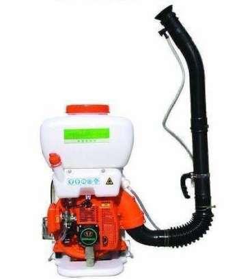 gasoline knapsack sprayer