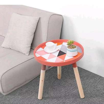 Nordic Side Table image 1