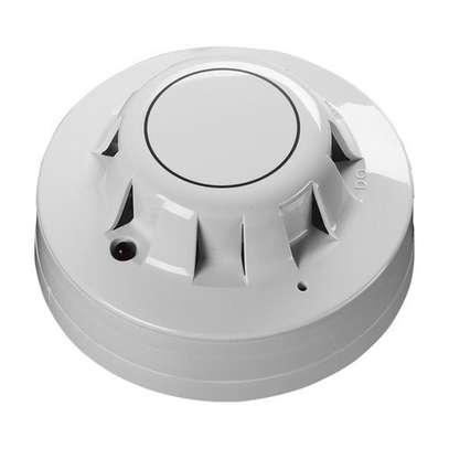 Asenware Fire Alarm Smoke Detector image 2