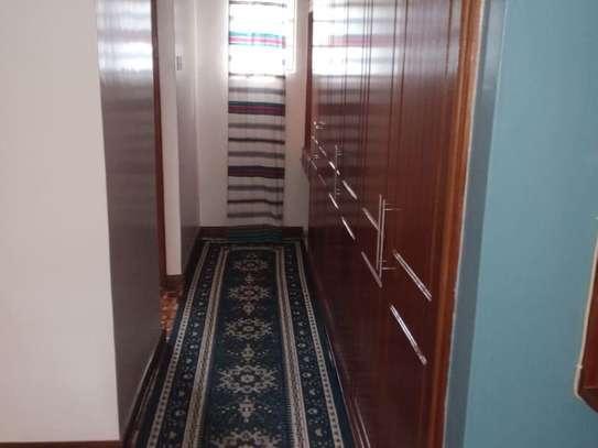 Furnished 3 bedroom house for rent in Karen image 18