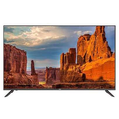"Haier Mooka 32"" - HD Smart TV - Black"
