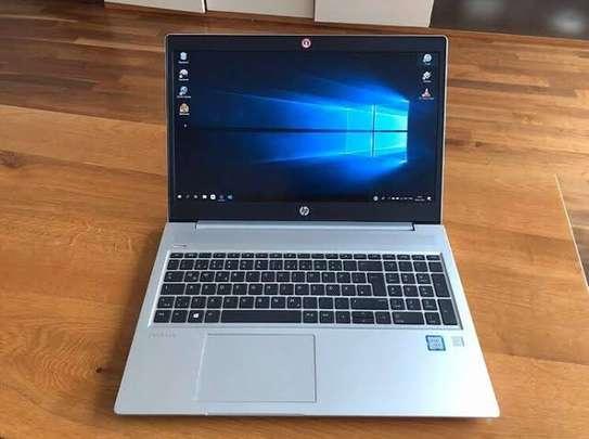 Student perfect laptop HP probook image 1