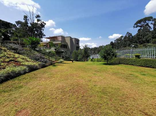 3 bedroom apartment for rent in Lower Kabete image 19