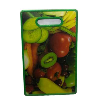 Rectangle chopping board small image 1