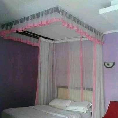 rail mosquito net image 3