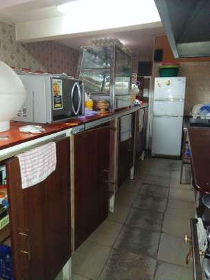 Restaurant for Sale In Mlolongo image 5