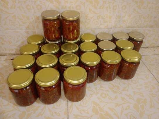 Chilly Pickle Sauce image 2