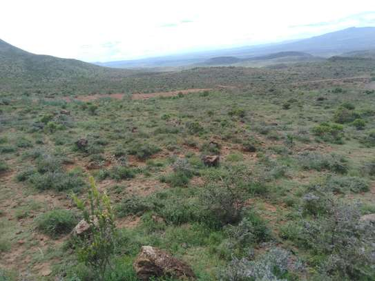 7 acres in Limuru