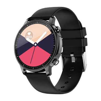 Smart Watch With Accurate Heart Rate Monitor Step Count Smart Bracelet image 1