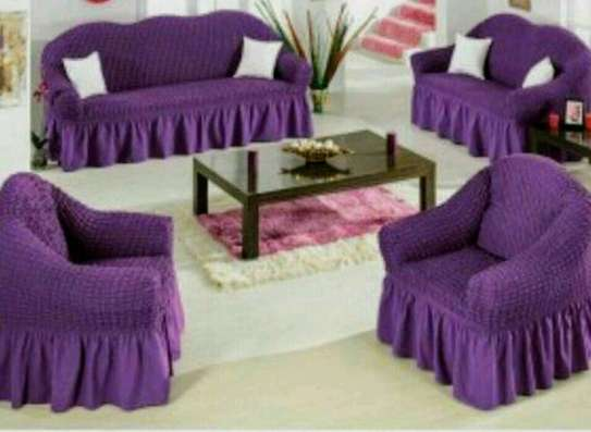 Turkish Elastic cotton seat covers