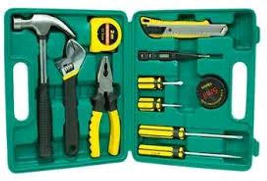 12 pieces Tool Box image 3
